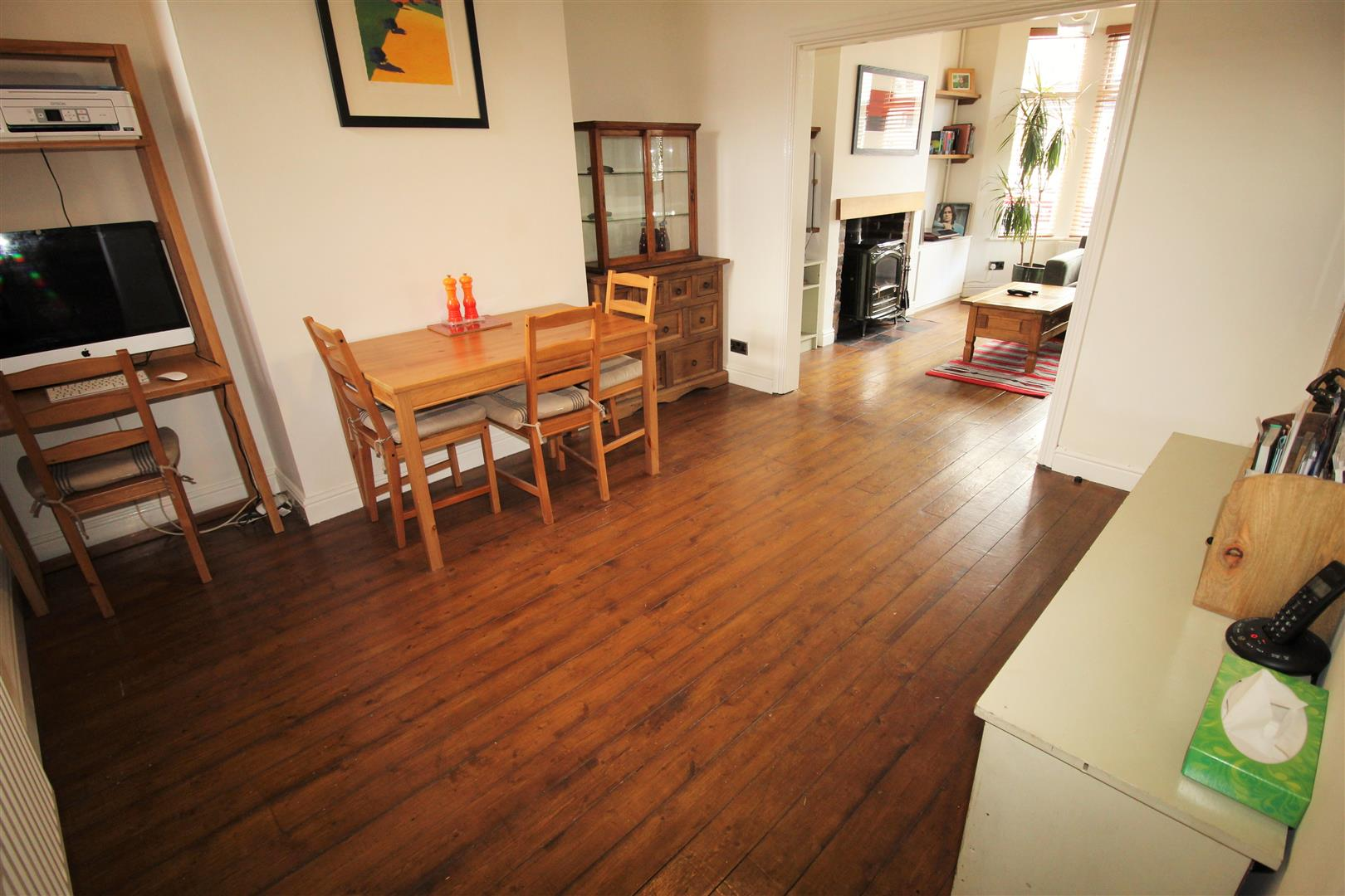 3 Bedrooms, House - Terraced, Albany Road, Aintree, Liverpool